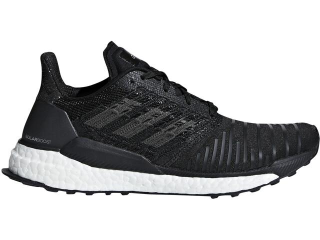 adidas Solar Boost Løbesko Damer sort (2019) | Running shoes